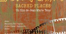 Película Lieux Saints (Sacred Places)