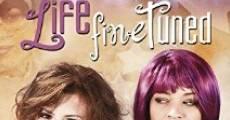 Película Life Fine Tuned
