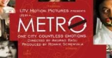 Filme completo Life in a Metro
