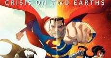 Justice League: Crisis on Two Earths film complet