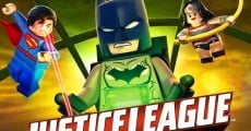 Justice League: Gotham City Breakout