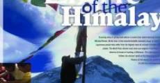 Película Light of the Himalaya