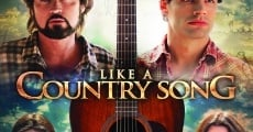 Película Like a Country Song