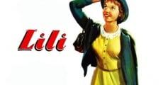 Filme completo Lili