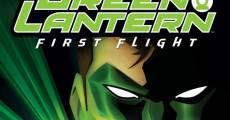 Green Lantern: First Flight streaming