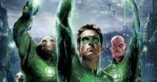 Green Lantern streaming
