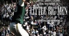30 for 30: Little Big Men (2010) stream