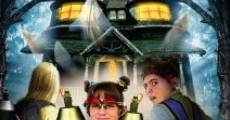 Little Ghost Grabbers (2012) stream