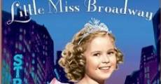 Filme completo Miss Broadway
