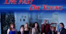 Filme completo Live Fast, Die Young