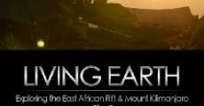 Película Living Earth