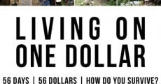 Película Living on One Dollar