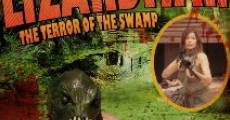 LizardMan: The Terror of the Swamp (2012)