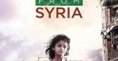 Filme completo Cries from Syria