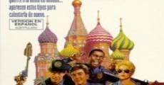 Filme completo Loucademia de Polícia 7 - Missão Moscou