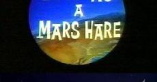 Ver película Loco como un conejo marciano