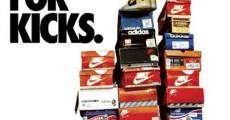 Just for Kicks (2005)