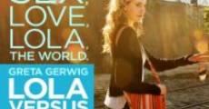 Ver película Lola Versus