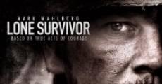 Película El único superviviente