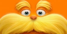 Dr. Seuss' The Lorax film complet