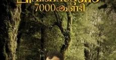 Película Lord Livingstone 7000 Kandi