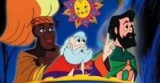 Filme completo Los 3 reyes magos