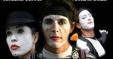 Película Los actores del conflicto