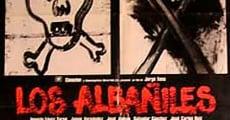 Filme completo Los albañiles