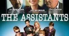 Filme completo The Assistants