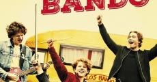 Película Los Bando