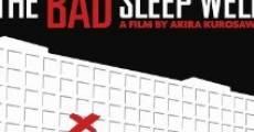 Filme completo Homem Mau Dorme Bem