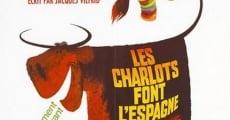 Filme completo Os Charlots - Adoráveis e Trapalhões