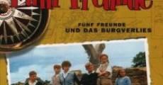 Fünf Freunde film complet