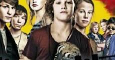 Los cocodrilos 2 (2010)