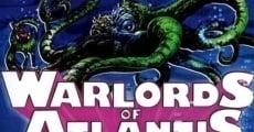 I signori della guerra di Atlantide