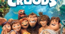 Die Croods streaming