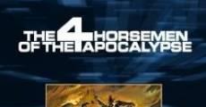 Filme completo Os quatro Cavaleiros do Apocalipse