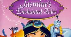 Jasmine's Enchanted Tales: Journey of a Princess