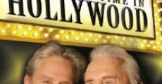 ... A Father... A Son... Once Upon a Time in Hollywood
