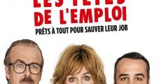 Ver película Los especialistas del empleo