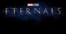The Eternals streaming