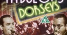 Los fabulosos Dorseys