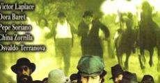 Filme completo Los gauchos judíos