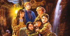 Filme completo Os Goonies