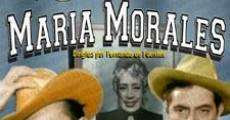 Película Los hijos de María Morales