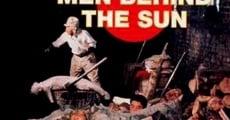Los hombres detrás del sol