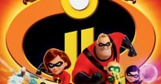 Filme completo Incredibles 2