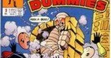 Ver película Los increíbles crash dummies