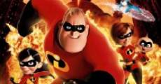 The Incredibles film complet