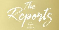 The Reports on Sarah and Saleem (2018) stream
